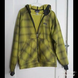 Patagonia Men's Slopestyle jacket